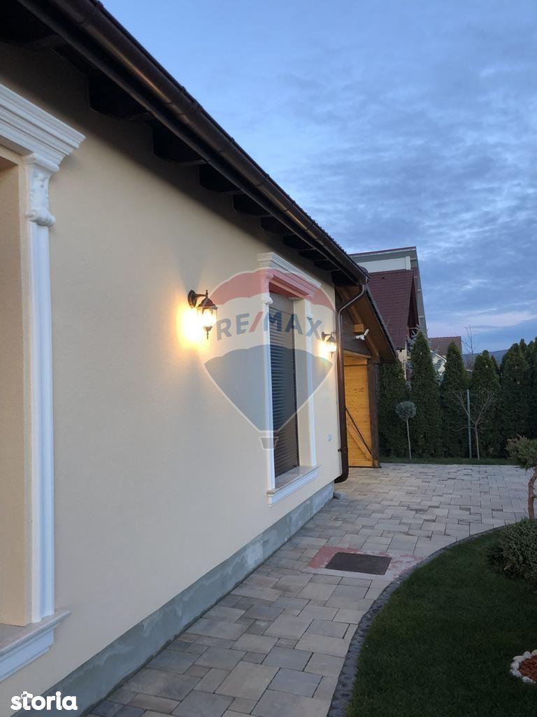 Casa de vanzare, Sibiu (judet), Strada Mihai Viteazul - Foto 11
