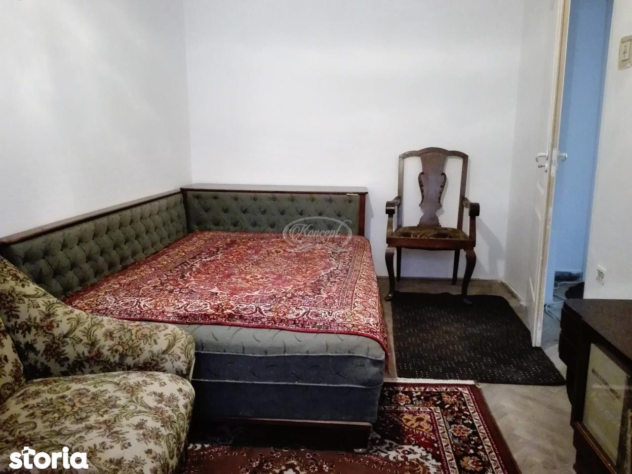 Apartament de inchiriat, Cluj (judet), Strada Agricultorilor - Foto 4