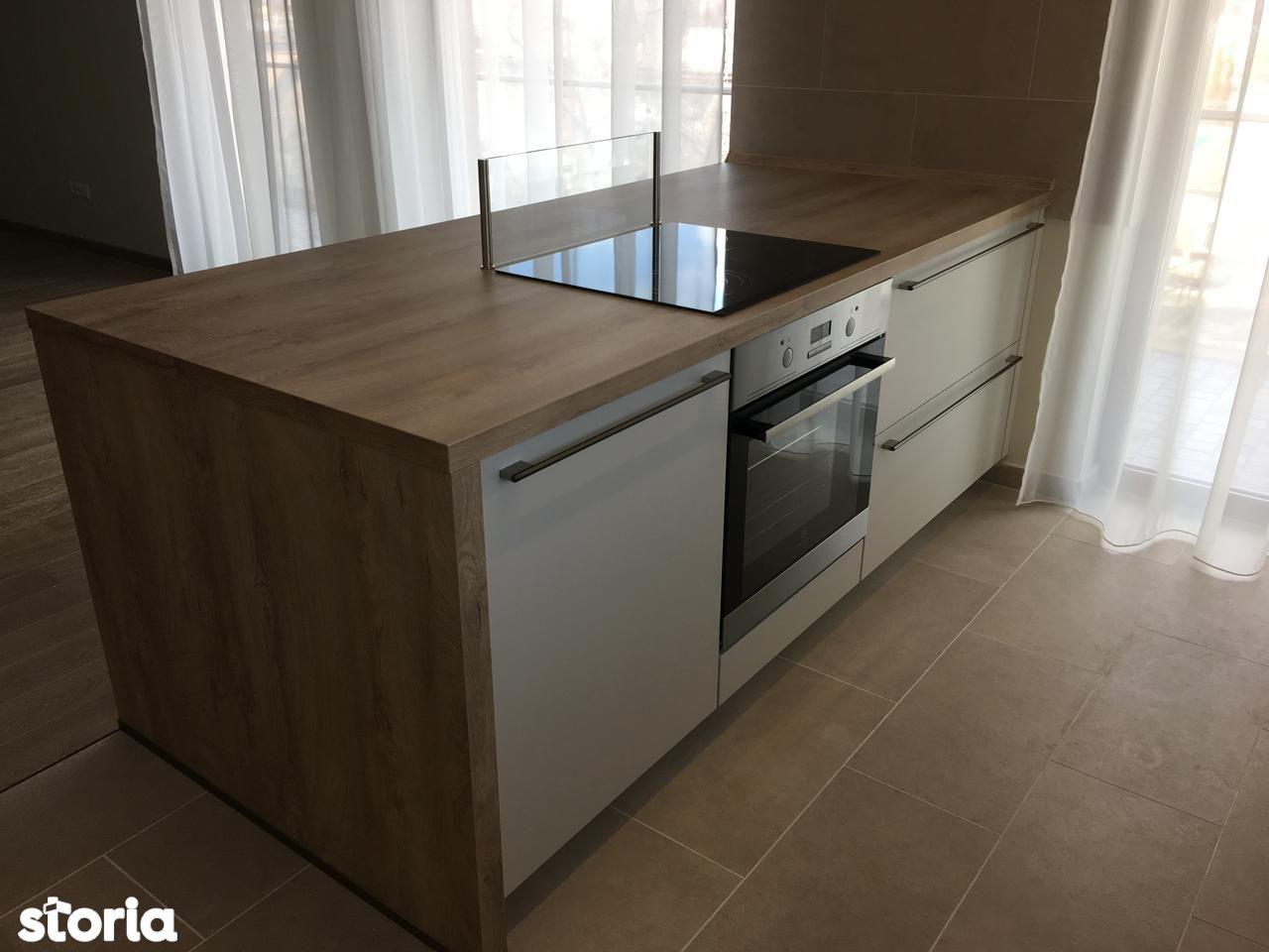 Apartament de inchiriat, Cluj-Napoca, Cluj, Gruia - Foto 3