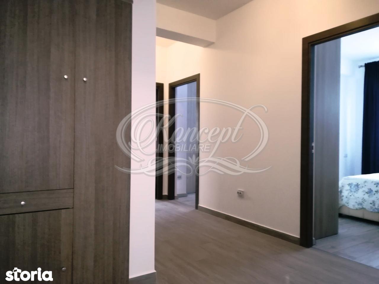 Apartament de inchiriat, Cluj (judet), Strada Ștefan Cicio Pop - Foto 7