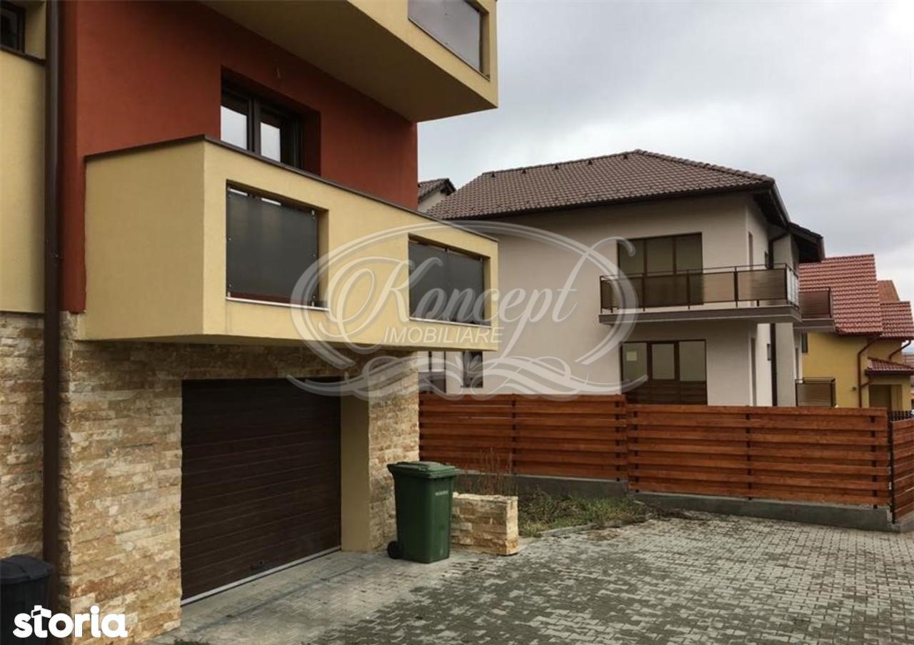 Apartament de vanzare, Cluj (judet), Strada Edgar Quinet - Foto 12