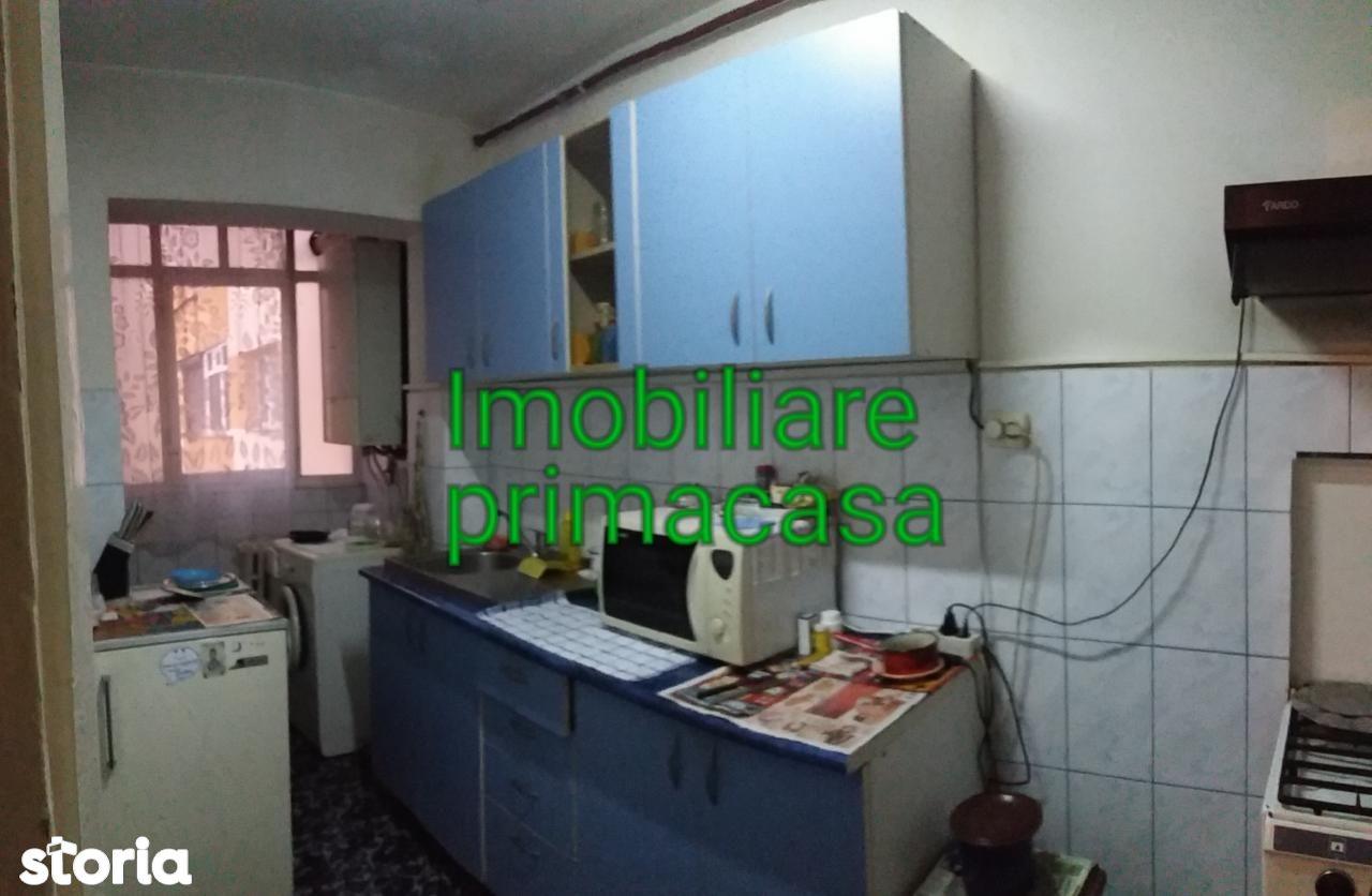 Apartament de vanzare, Maramureș (judet), Cuza Vodă - Foto 1