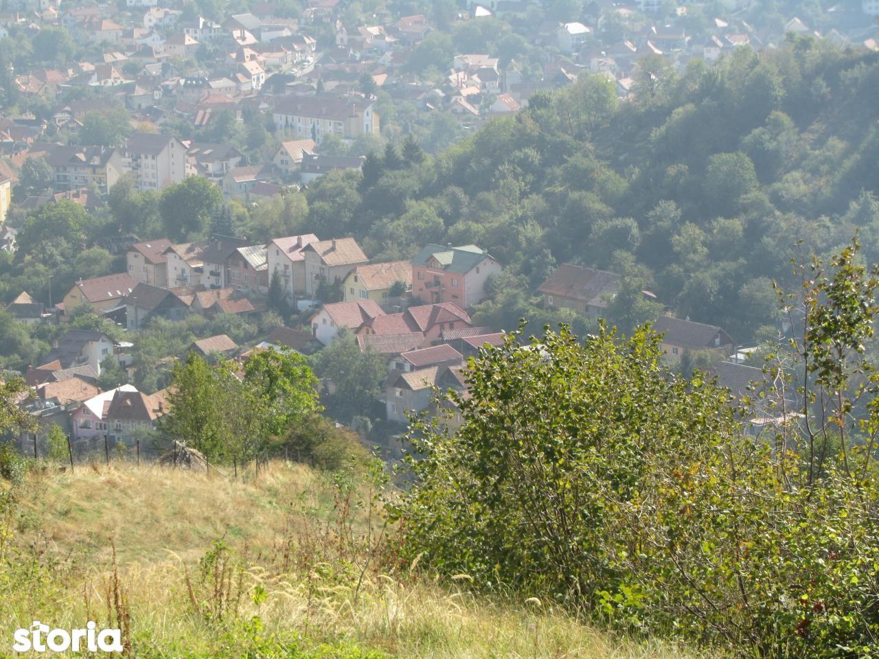 Teren de Vanzare, Brașov (judet), Braşov - Foto 5