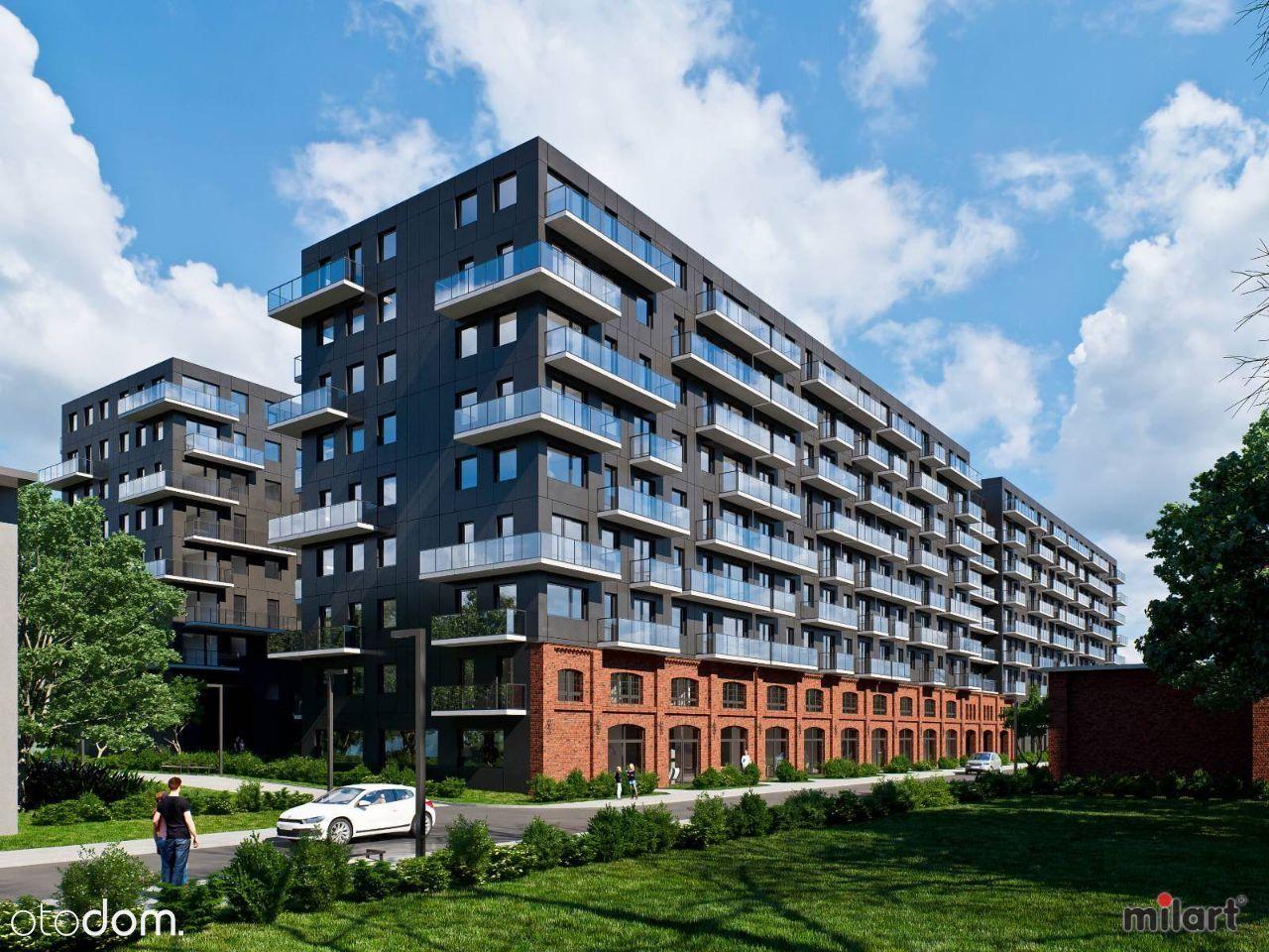 Mieszkanie na sprzedaż, Wrocław, dolnośląskie - Foto 1