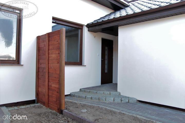 Dom na sprzedaż, Krążkowy, kępiński, wielkopolskie - Foto 4