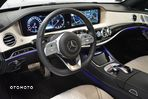 Mercedes-Benz Klasa S Rata 4899 zł msc 400d L 4M AMG Kamera 360 Head Up Panorama F Vat23% - 12