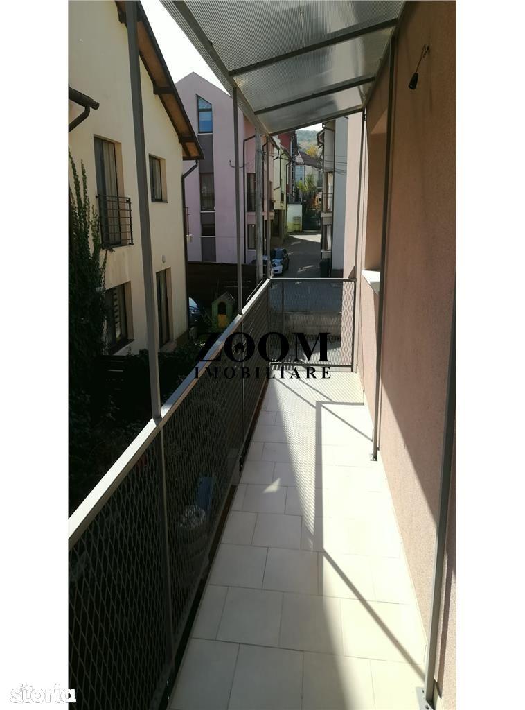 Apartament de inchiriat, Cluj (judet), Strada Grigore Antipa - Foto 11