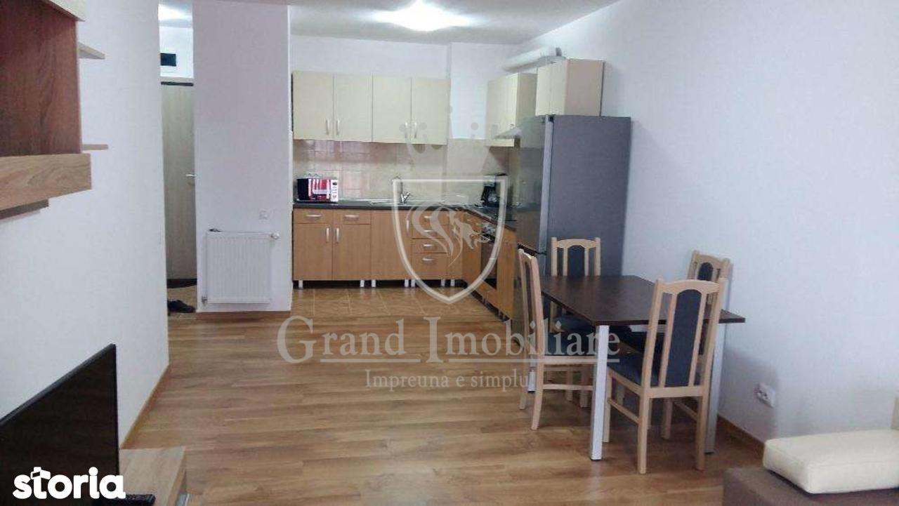 Apartament de inchiriat, Cluj (judet), Strada Govora - Foto 7
