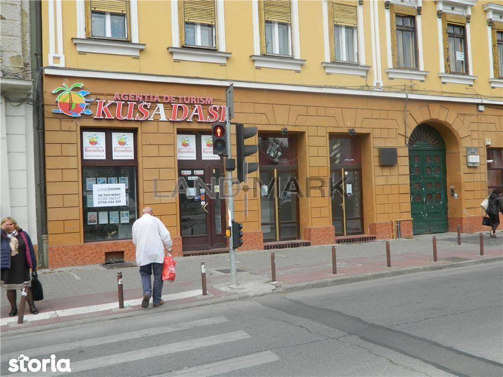 Spatiu Comercial de inchiriat, Timiș (judet), Timişoara - Foto 2