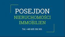 To ogłoszenie dom na sprzedaż jest promowane przez jedno z najbardziej profesjonalnych biur nieruchomości, działające w miejscowości Pobierowo, gryficki, zachodniopomorskie: NIERUCHOMOŚCI POSEJDON
