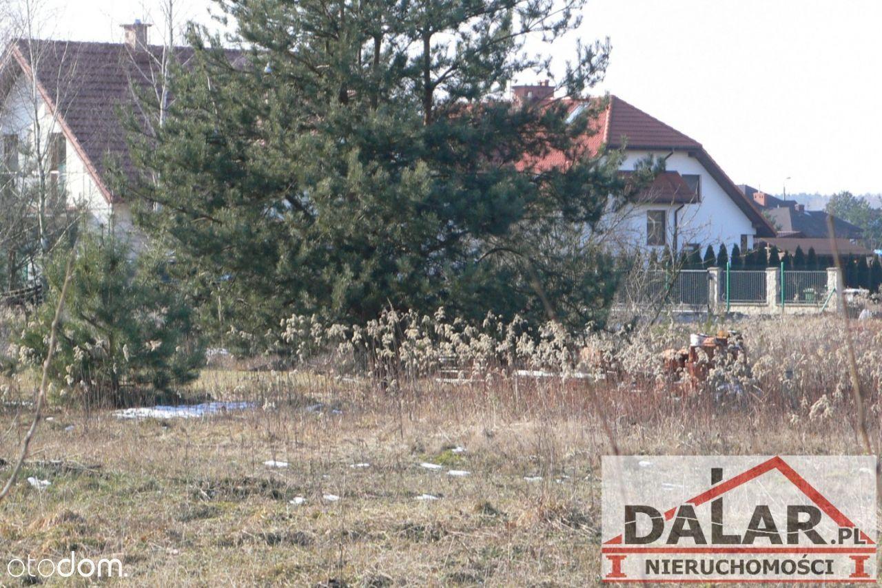 Działka na sprzedaż, Krzaki Czaplinkowskie, piaseczyński, mazowieckie - Foto 8