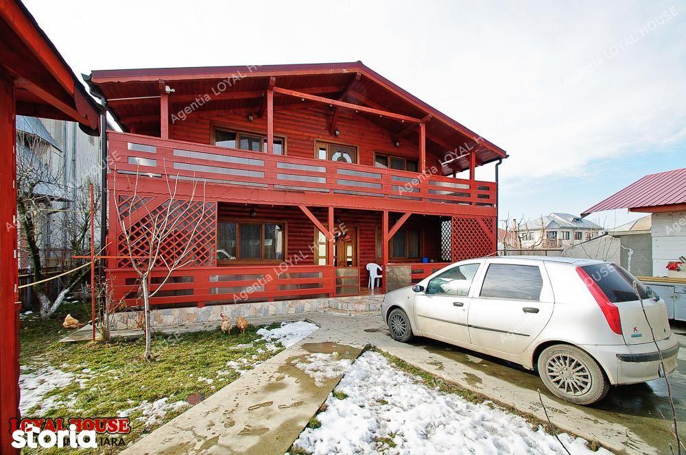 Casa de vanzare, Galați (judet), Tiglina 1 - Foto 10