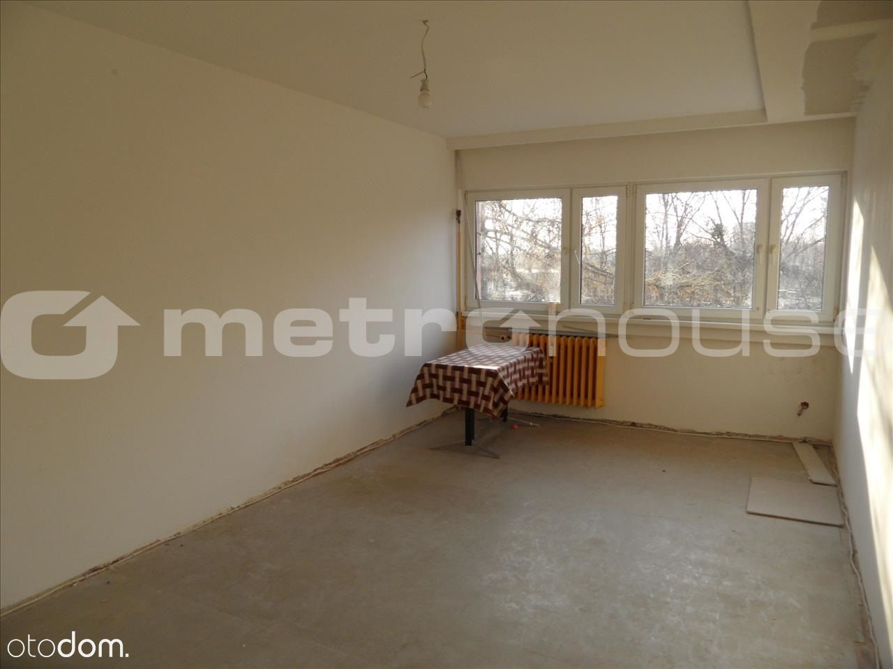 2 Pokoje Mieszkanie Na Sprzedaż łódź Bałuty 58705024 Www