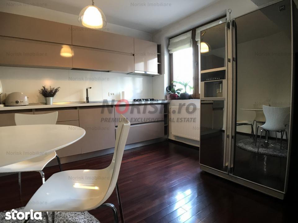 Apartament de vanzare, București (judet), Strada Gh. Dem. Teodorescu - Foto 4