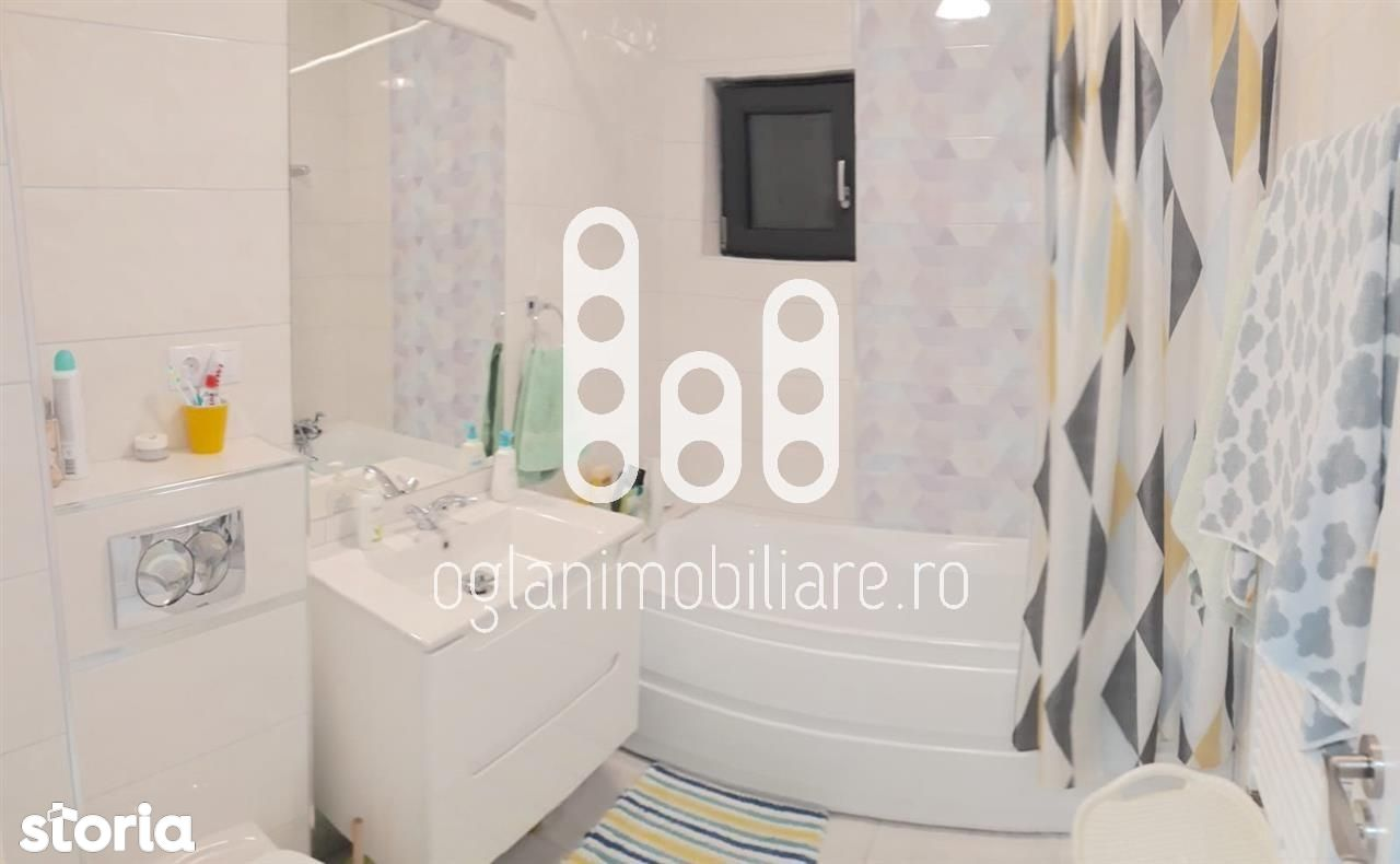 Apartament de vanzare, Sibiu (judet), Strada Câmpului - Foto 8