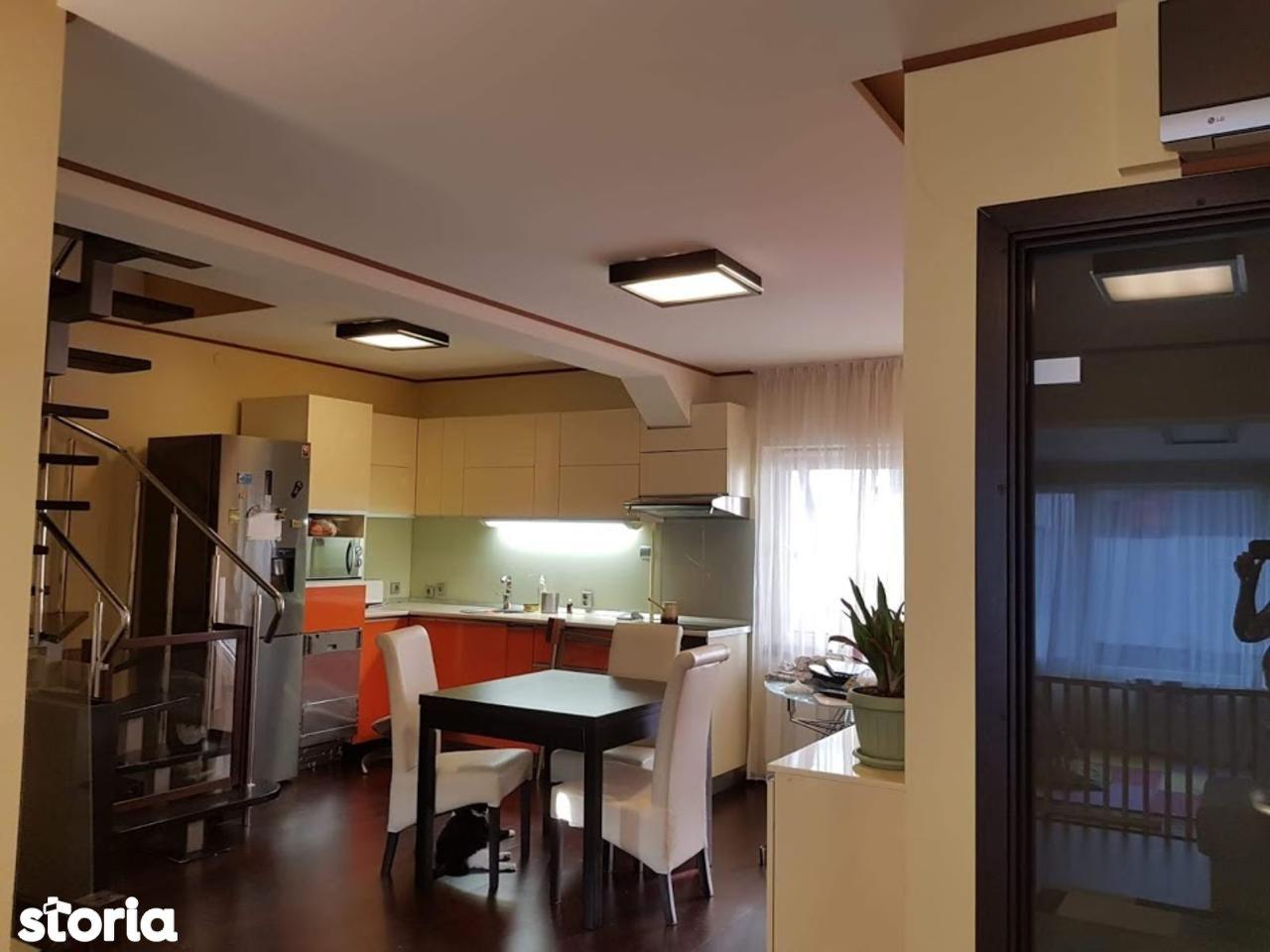Apartament de vanzare, Cluj (judet), Strada Cezar Baltag - Foto 2