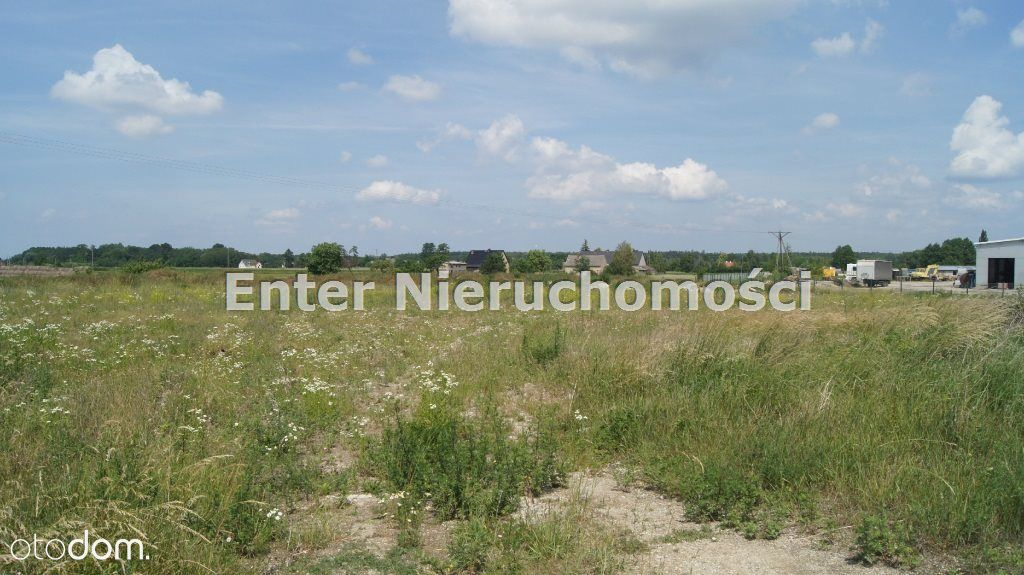 Działka na wynajem, Opole, opolskie - Foto 1