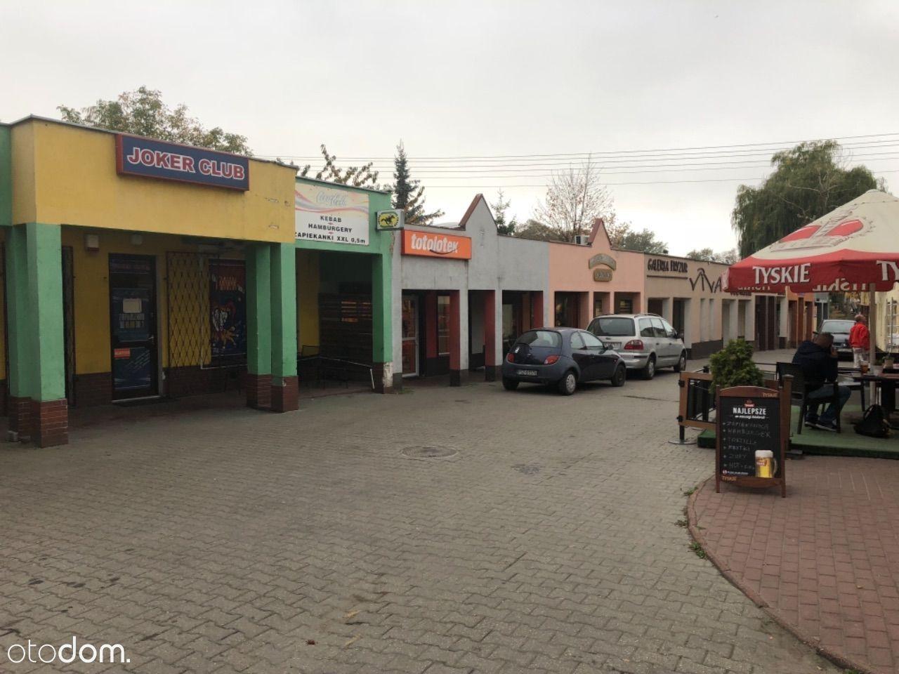 Lokal użytkowy na wynajem, Szamotuły, szamotulski, wielkopolskie - Foto 1