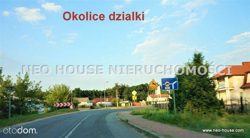 Działka na sprzedaż, Rembelszczyzna, legionowski, mazowieckie - Foto 7