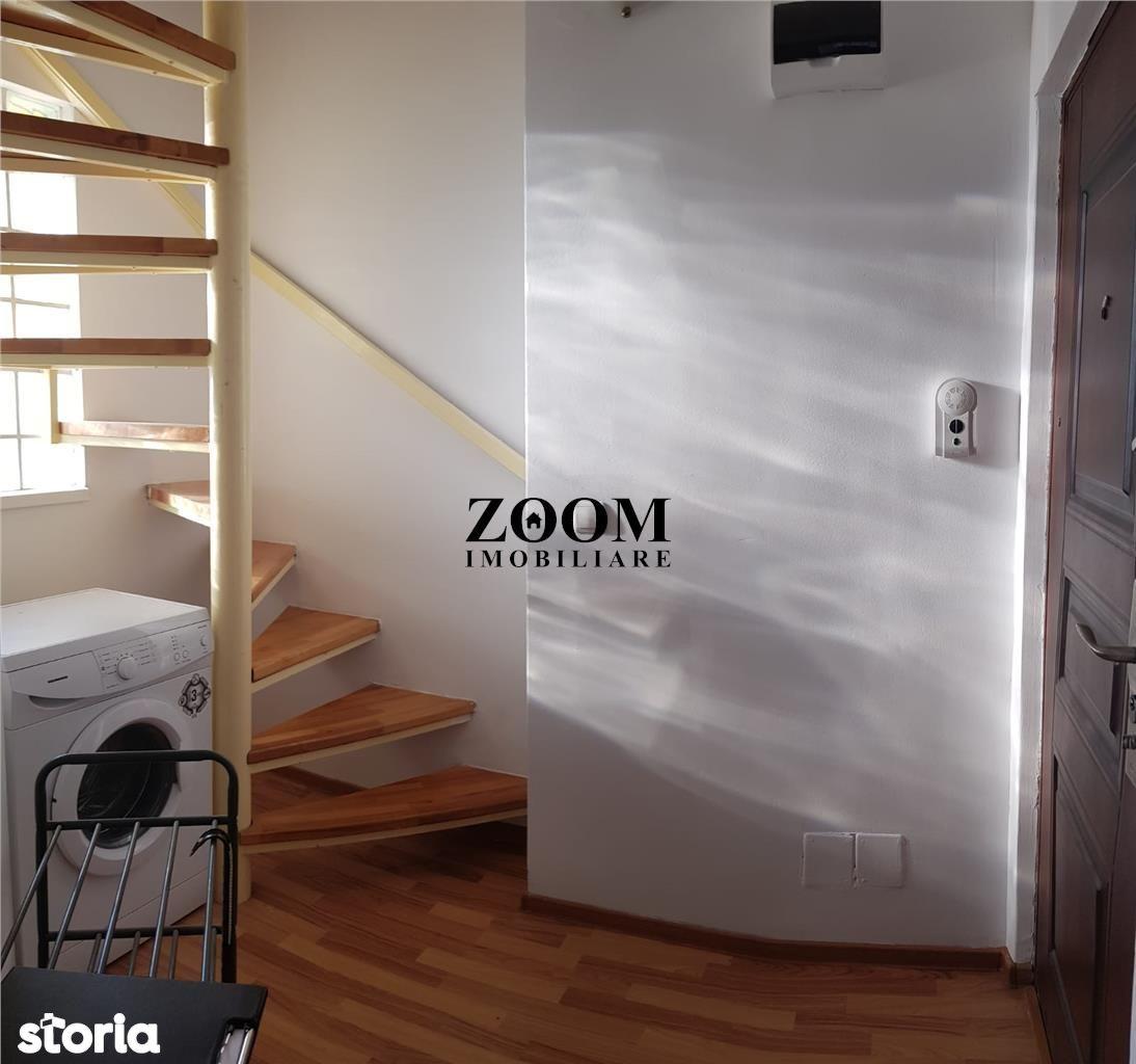Apartament de inchiriat, Cluj (judet), Strada Câmpul Pâinii - Foto 8
