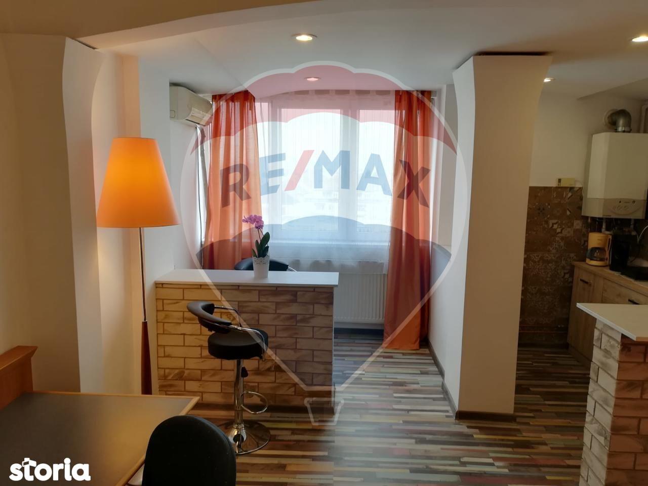 Apartament de vanzare, Sibiu (judet), Bulevardul General Vasile Milea - Foto 2