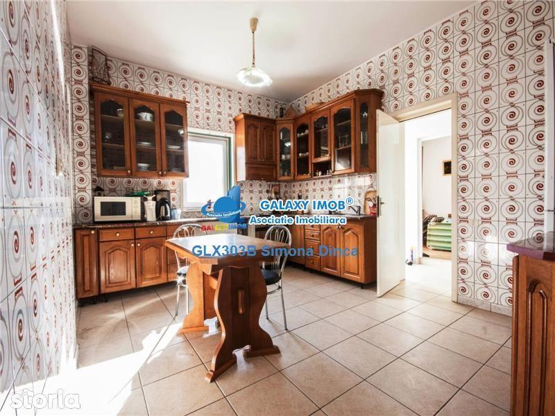 Casa de vanzare, Ilfov (judet), Strada Taberei - Foto 8