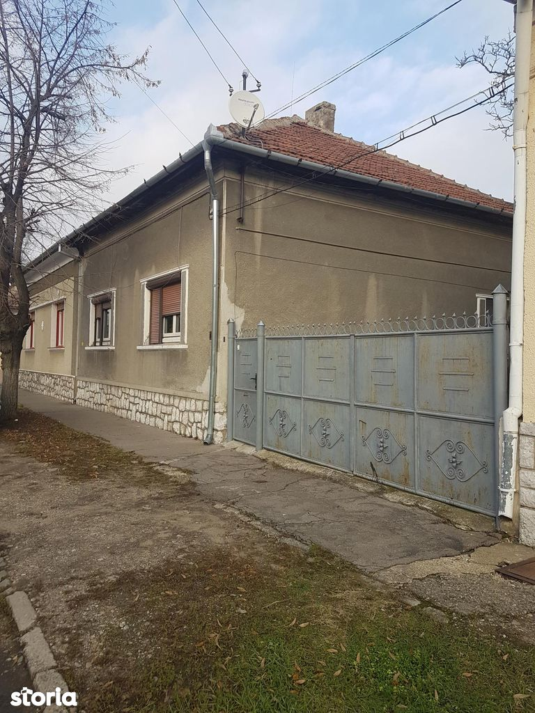 Casa de vanzare, Bihor (judet), Nufărul 2 - Foto 1