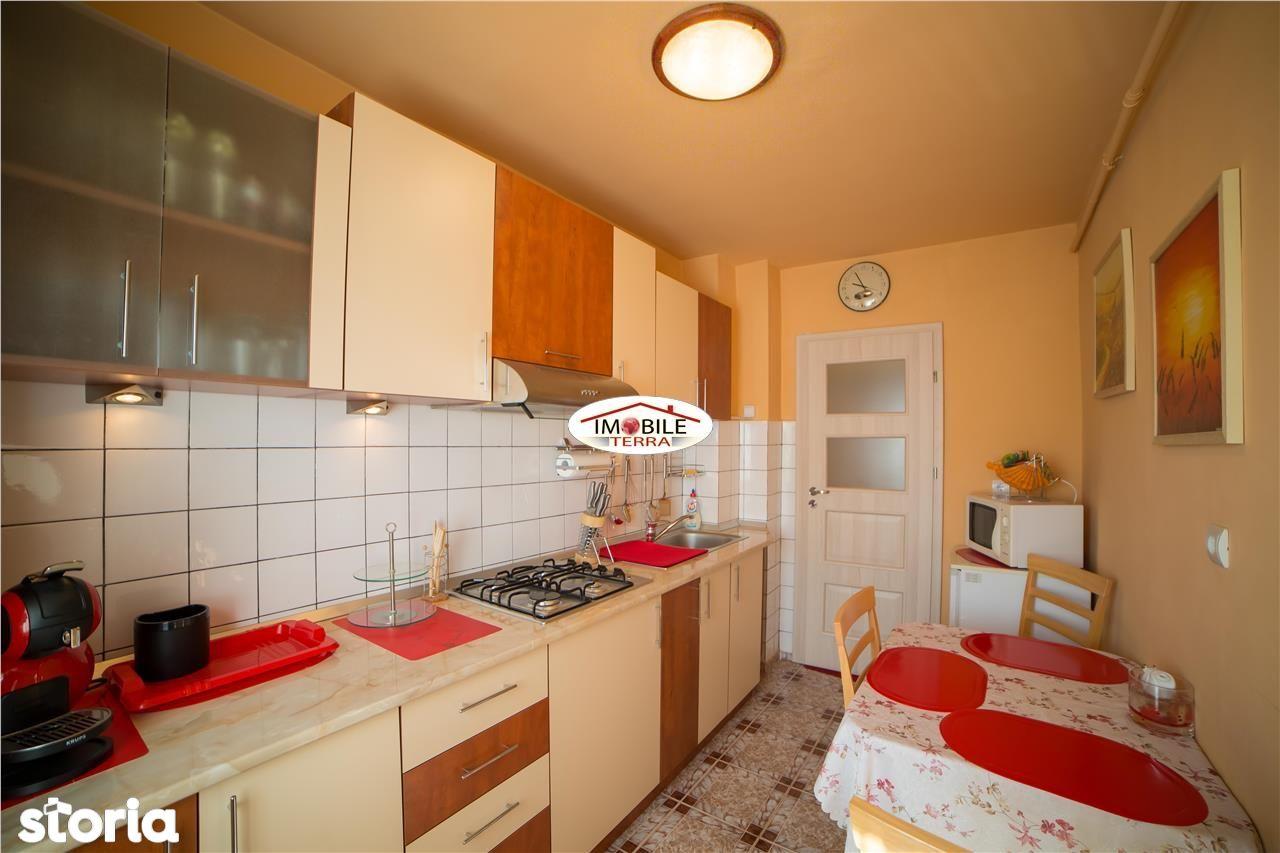 Apartament de vanzare, Sibiu (judet), Strada Fântânii - Foto 11