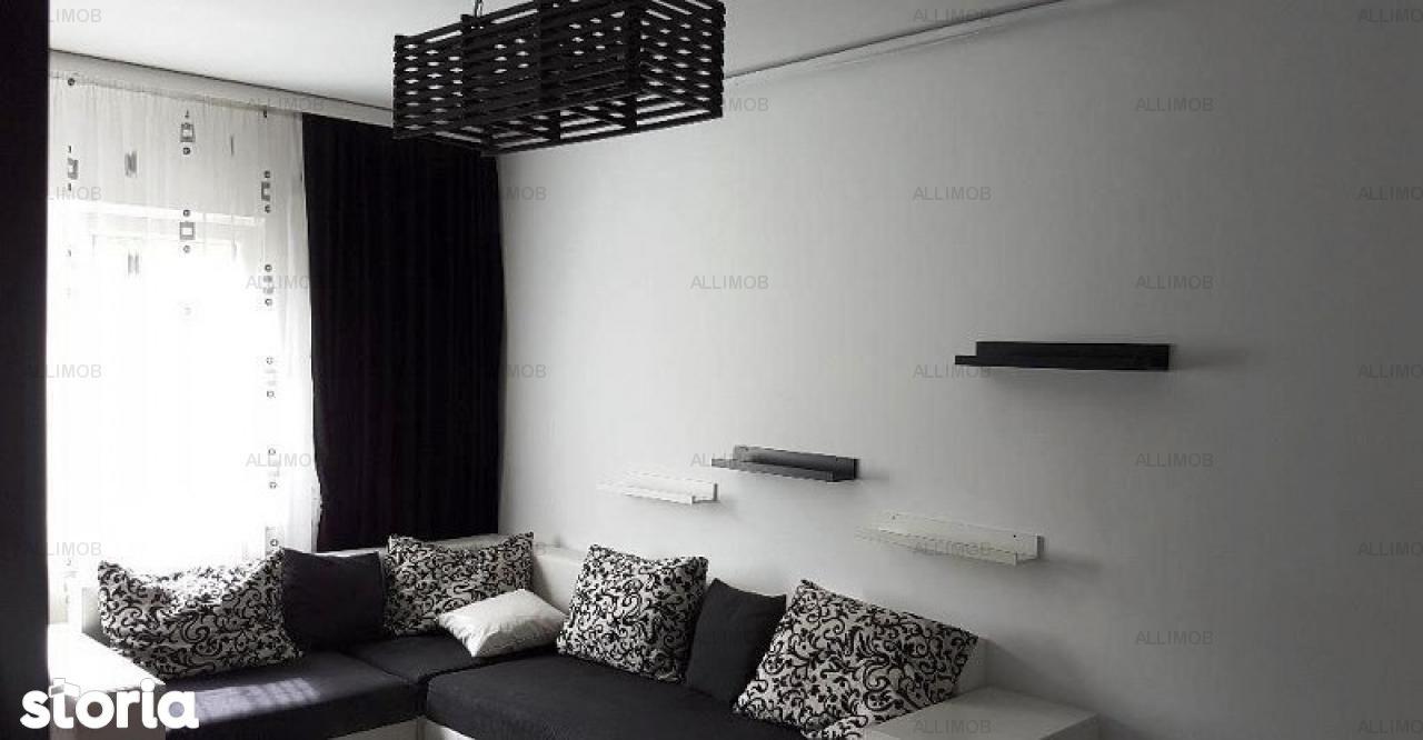 Apartament de inchiriat, Prahova (judet), Strada Domnișori - Foto 1