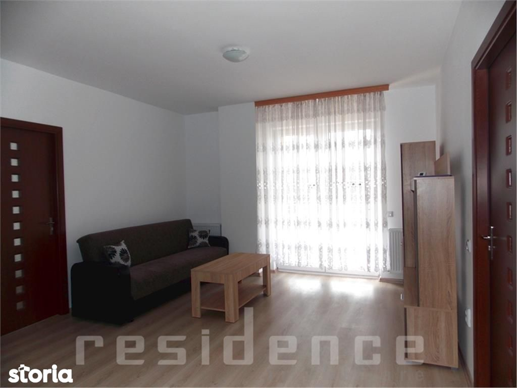 Apartament de inchiriat, Cluj (judet), Strada Oașului - Foto 1
