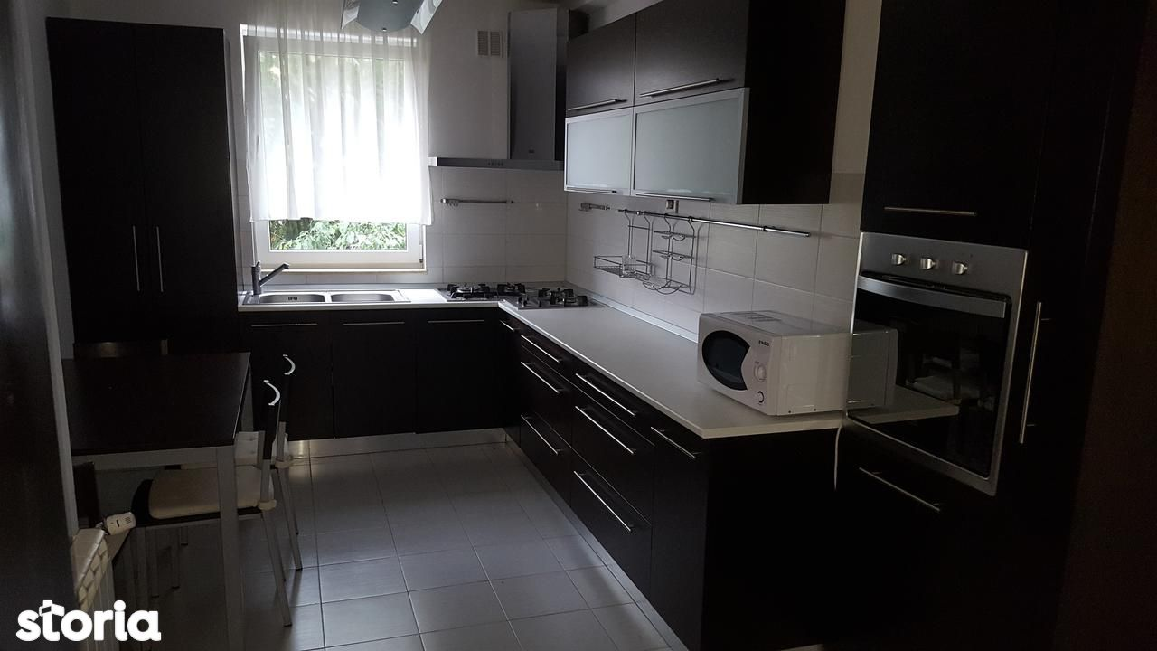 Apartament de inchiriat, Cluj (judet), Aleea Rășinari - Foto 3
