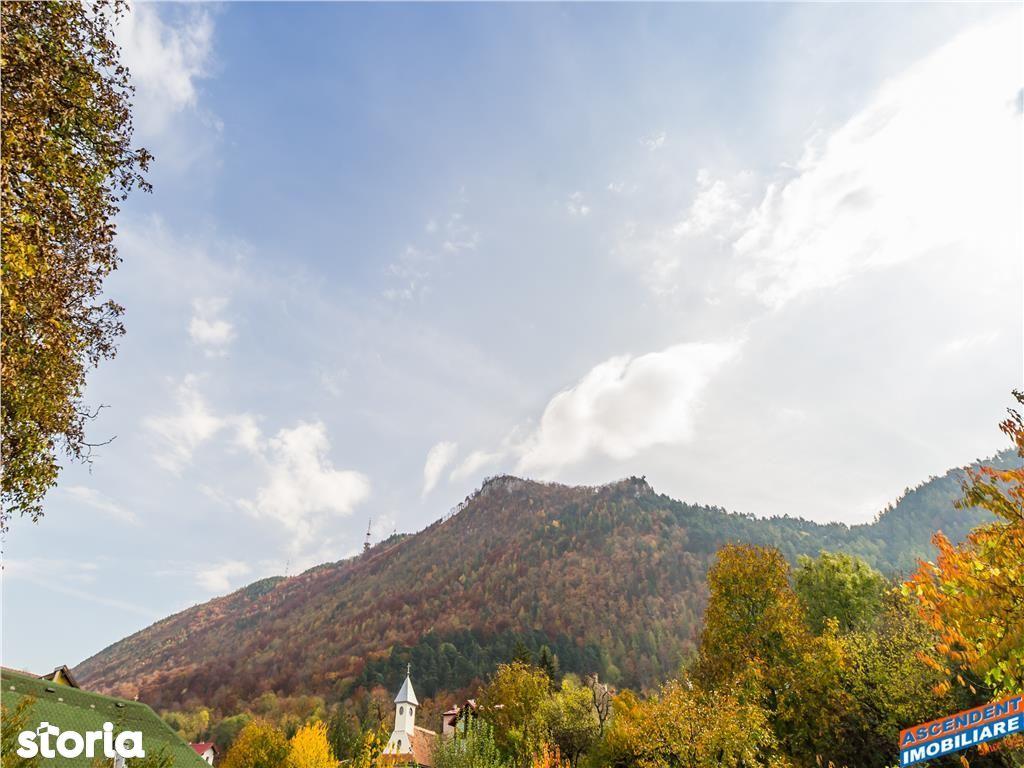 Teren de Vanzare, Brașov (judet), Strada Prundului - Foto 7
