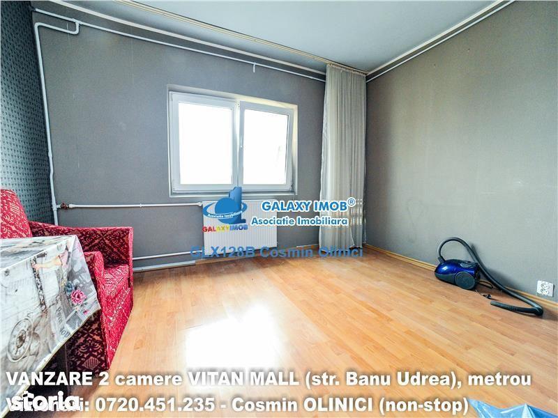 Apartament de vanzare, București (judet), Strada Peneș Curcanul - Foto 7