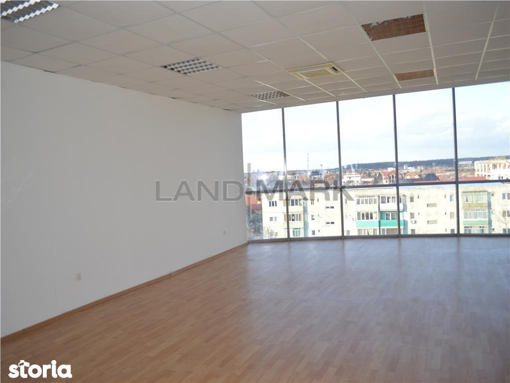 Birou de inchiriat, Timiș (judet), Bulevardul Simion Bărnuțiu - Foto 4