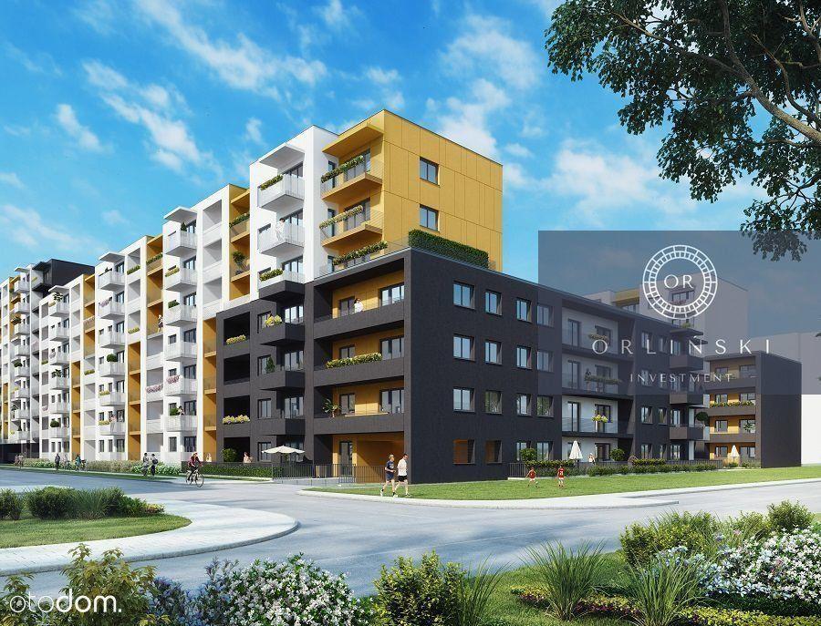 Mieszkanie na sprzedaż, Kraków, Podgórze - Foto 2