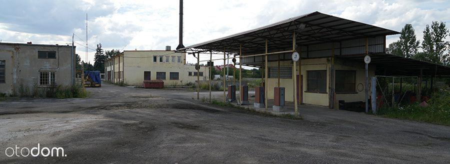 Hala/Magazyn na sprzedaż, Radomsko, radomszczański, łódzkie - Foto 6