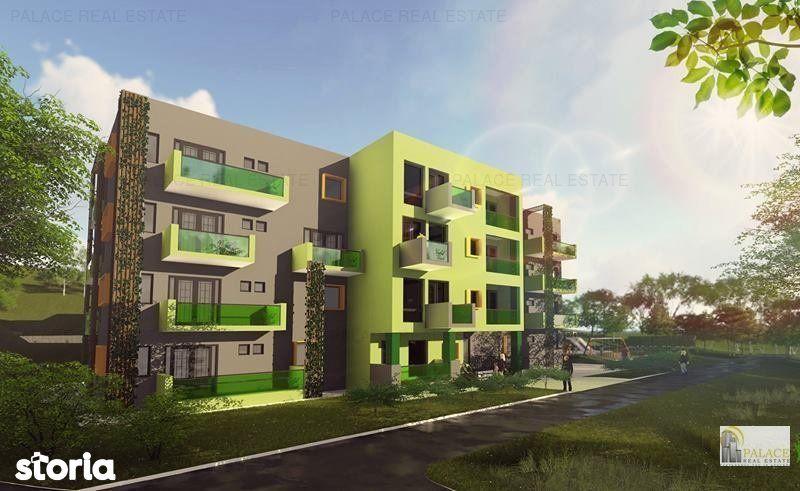 Apartament de vanzare, Iași (judet), Strada Ștefan cel Mare - Foto 1