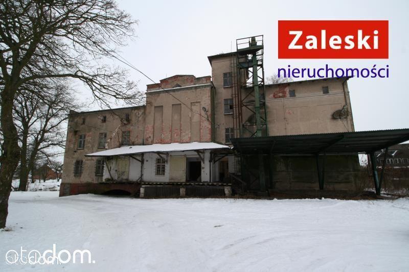 Lokal użytkowy na sprzedaż, Grabiny-Zameczek, gdański, pomorskie - Foto 1