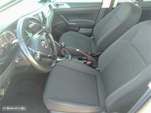VW Polo 1.0 confortlinE - 7