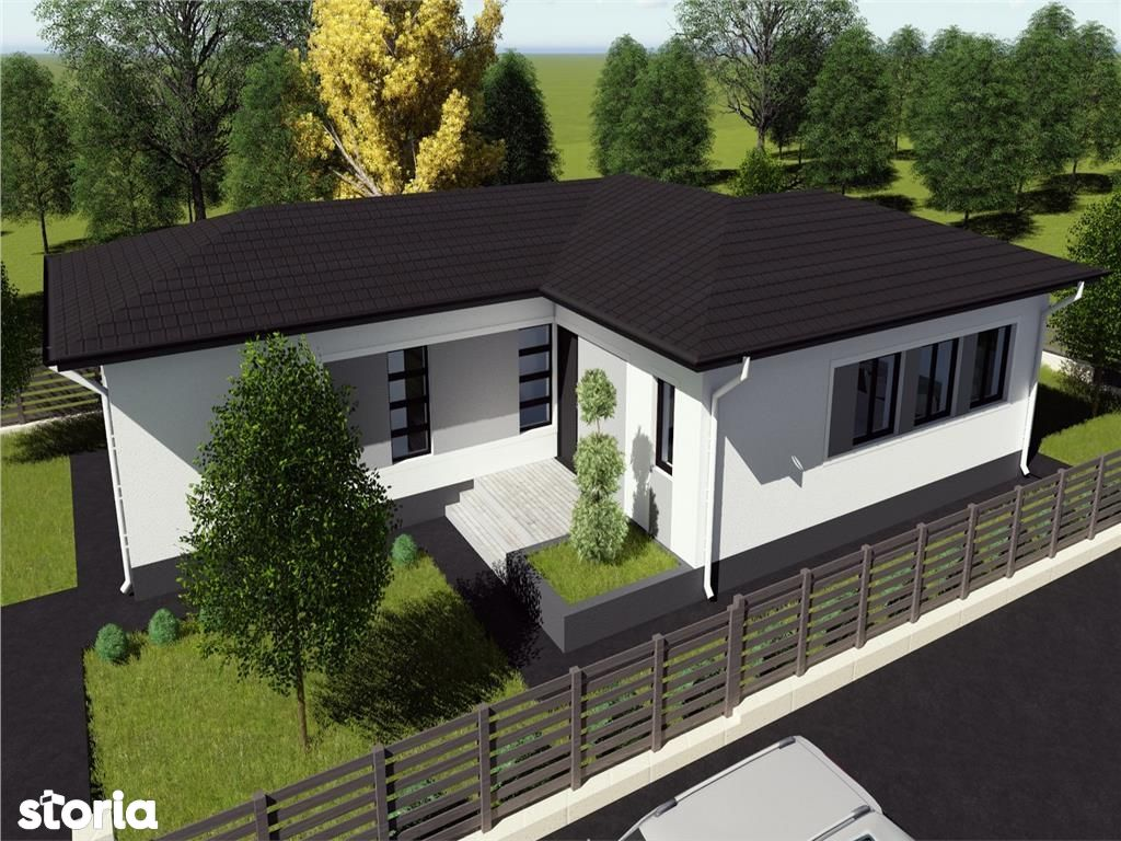 Casa de vanzare, Iași (judet), Strada Pădurii - Foto 7