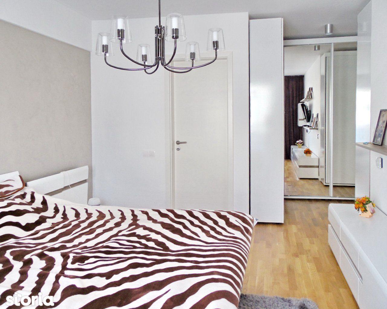 Apartament de vanzare, Brașov (judet), Strada Vasile Alecsandri - Foto 6
