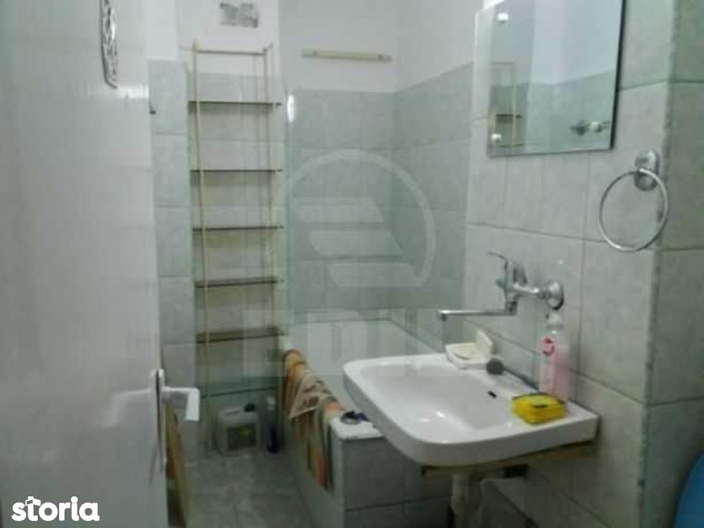 Apartament de inchiriat, Cluj (judet), Mănăștur - Foto 3