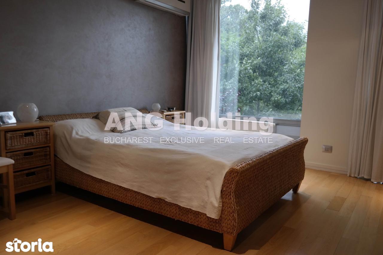 Apartament de inchiriat, București (judet), Strada Madrigalului - Foto 11