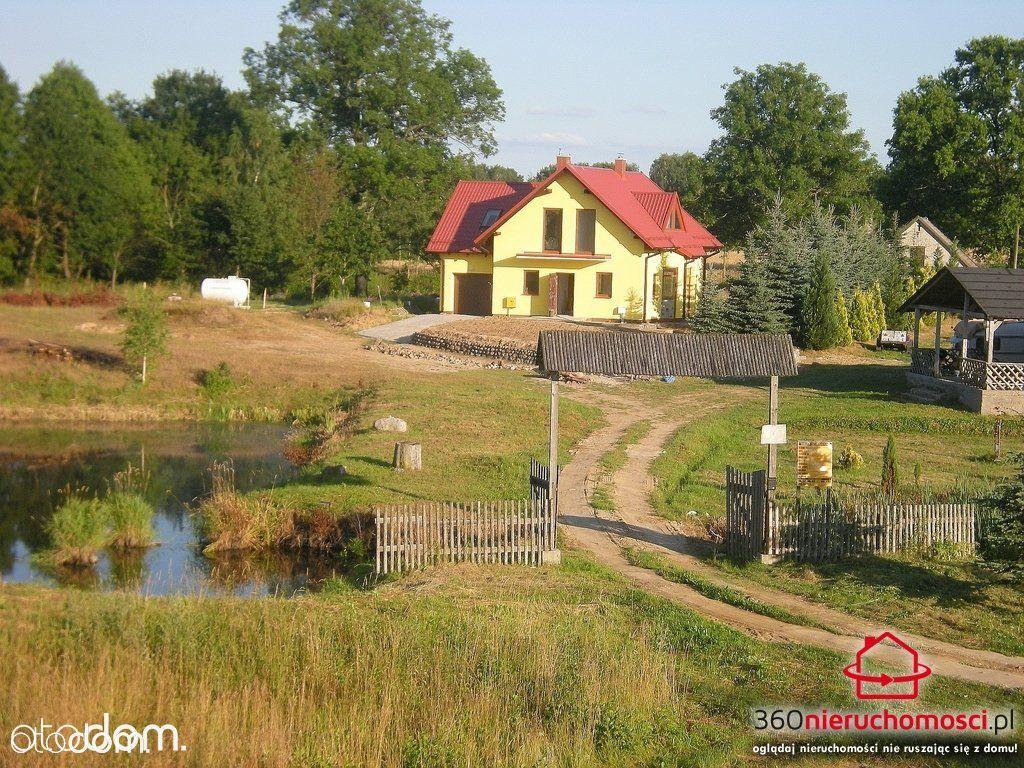 Dom na sprzedaż, Białczyn, braniewski, warmińsko-mazurskie - Foto 1