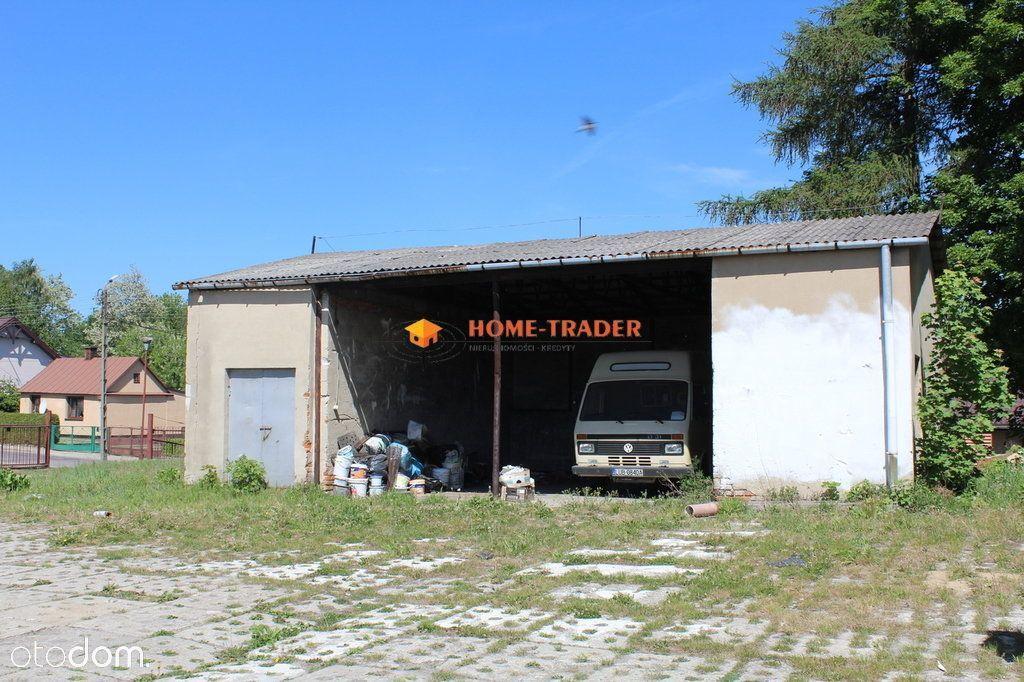 Lokal użytkowy na sprzedaż, Bychawa, lubelski, lubelskie - Foto 14