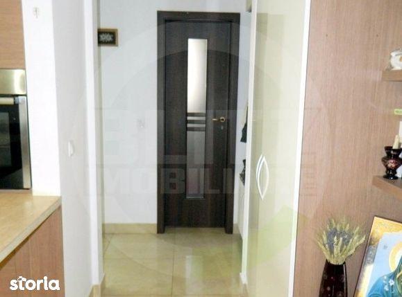Apartament de inchiriat, Cluj (judet), Strada Grâului - Foto 4