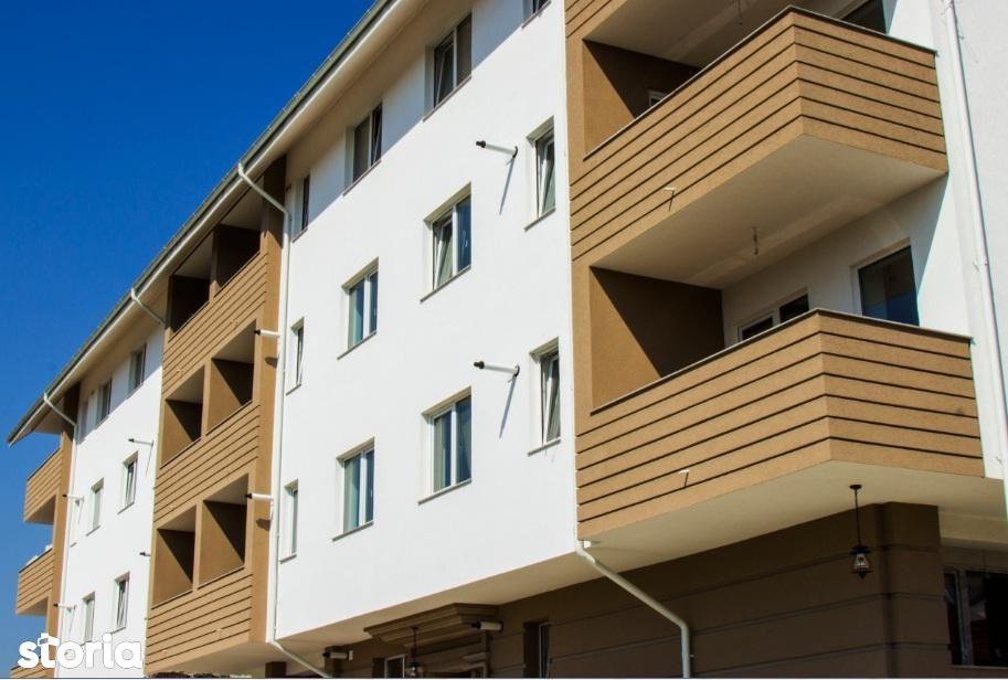 Apartament de vanzare, București (judet), Strada Mărului - Foto 14