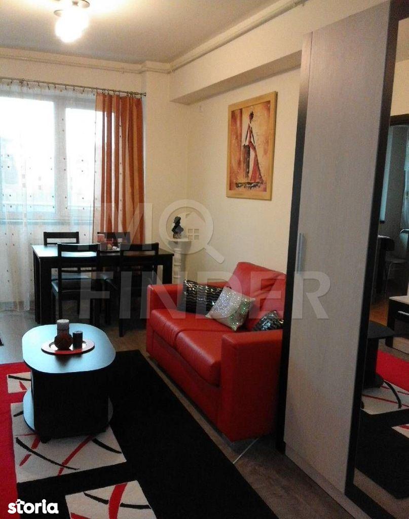 Apartament de inchiriat, Cluj (judet), Între Lacuri - Foto 2