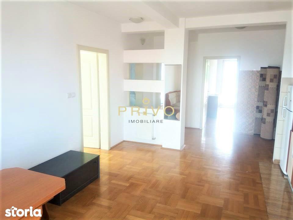 Apartament de inchiriat, Cluj (judet), Strada Constantin Brâncuși - Foto 9
