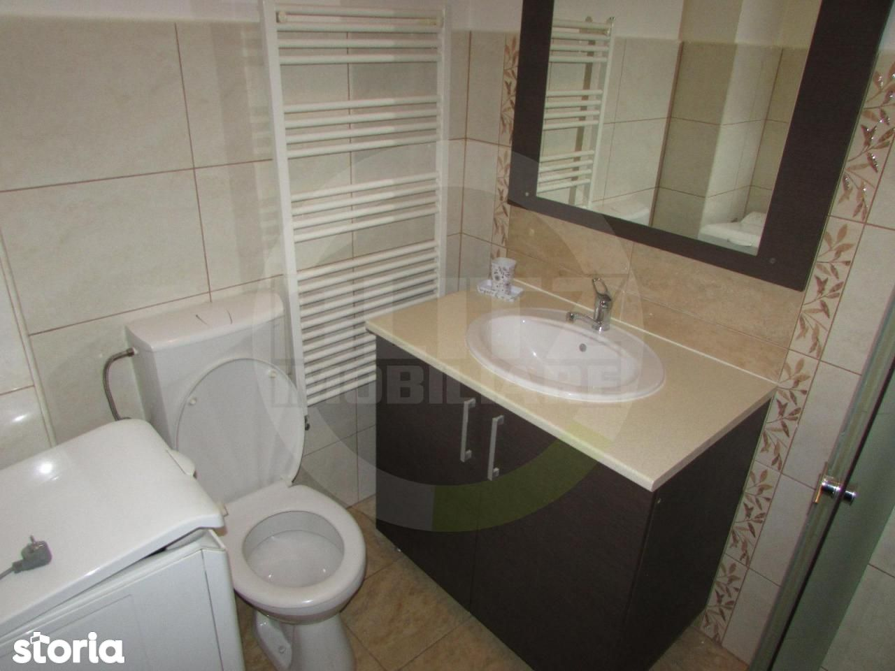 Apartament de inchiriat, Cluj-Napoca, Cluj, Semicentral - Foto 9